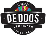Café de Doos - Logo